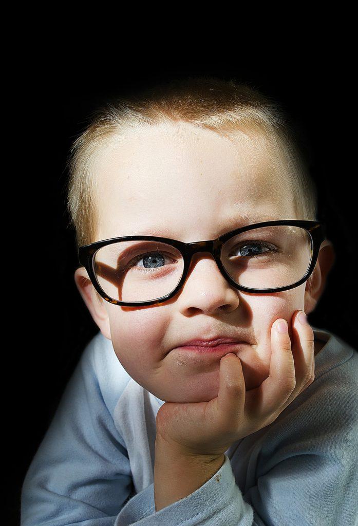 common eye problem among kids