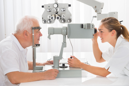 6 Things to Know about Diabetic Eye Diseases