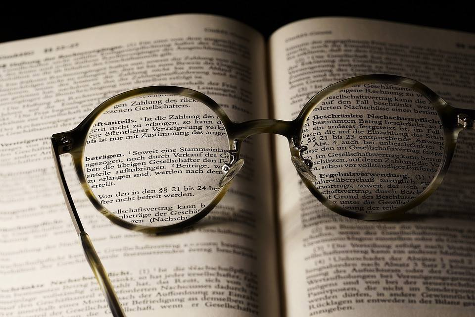 7 Facts on Low Vision