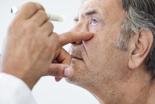 Are you suffering from eye infection? Check out for these symptoms