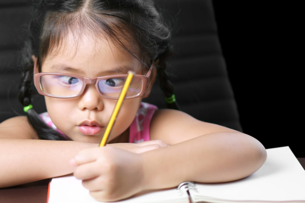 If Your Child Has Squint, Then Read These 5 Useful Insights
