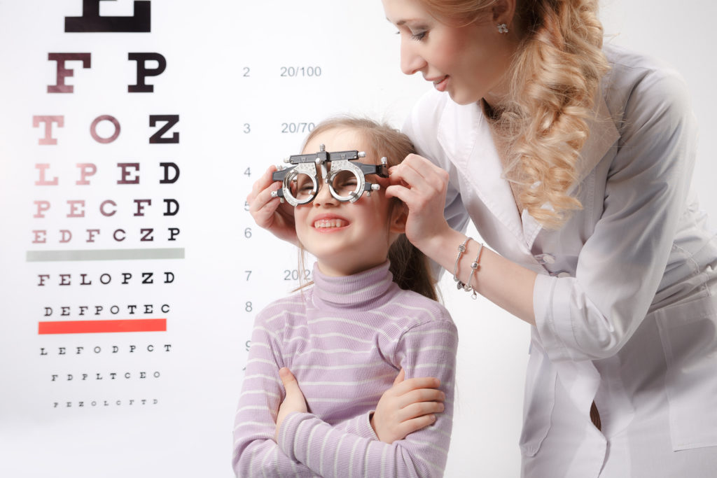 Why you should go for routine eye check ups?