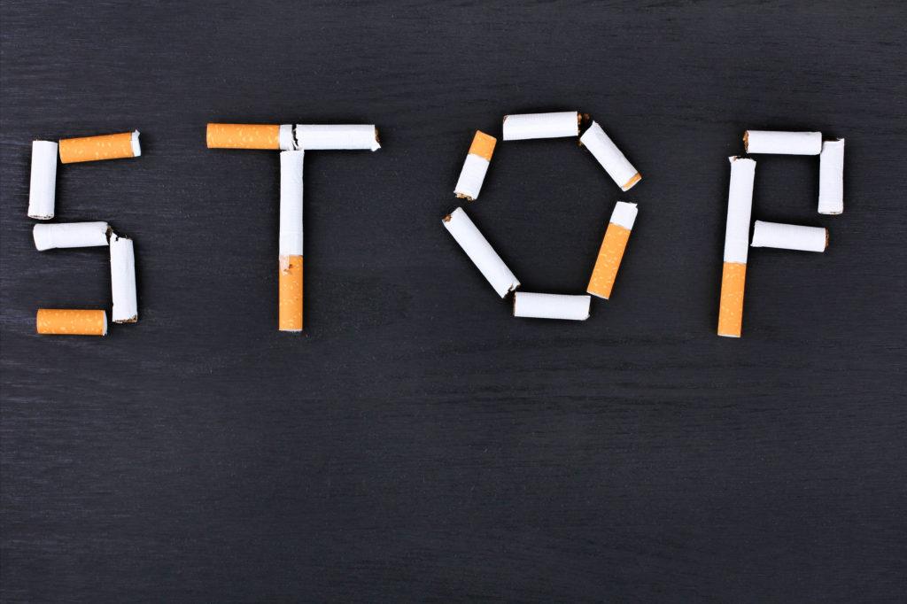 Eye Diseases Associated with Smoking