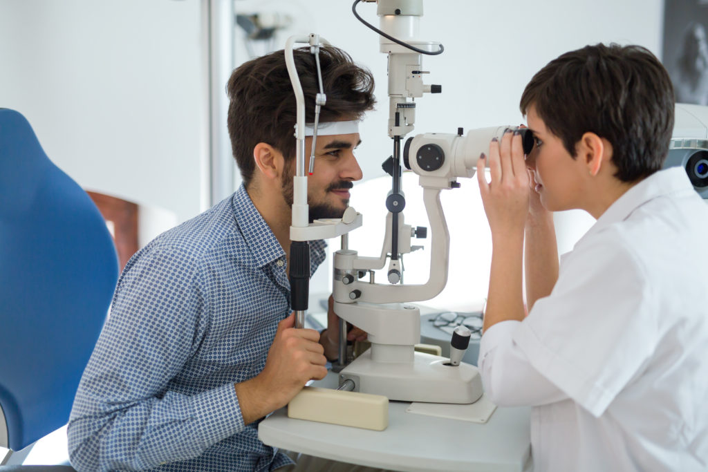 What Is Corneal Laceration And its Symptoms